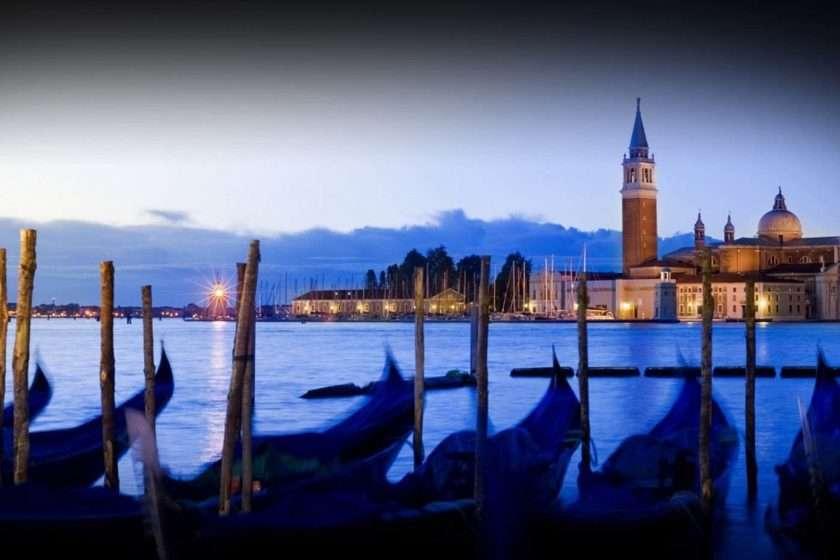 Carpaccio Restaurant Venice