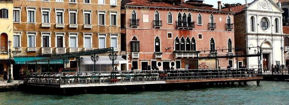 Terrezza Nico Venezia