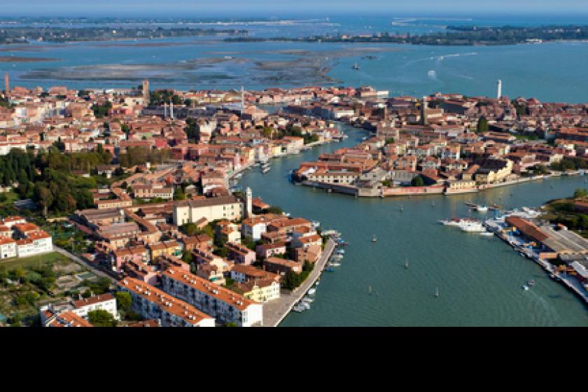 Murano island Venice