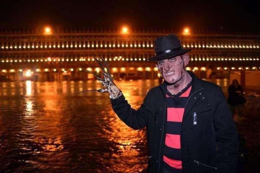 Ghost Tour Venice